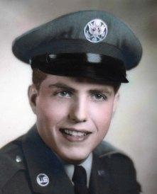 Frank Military